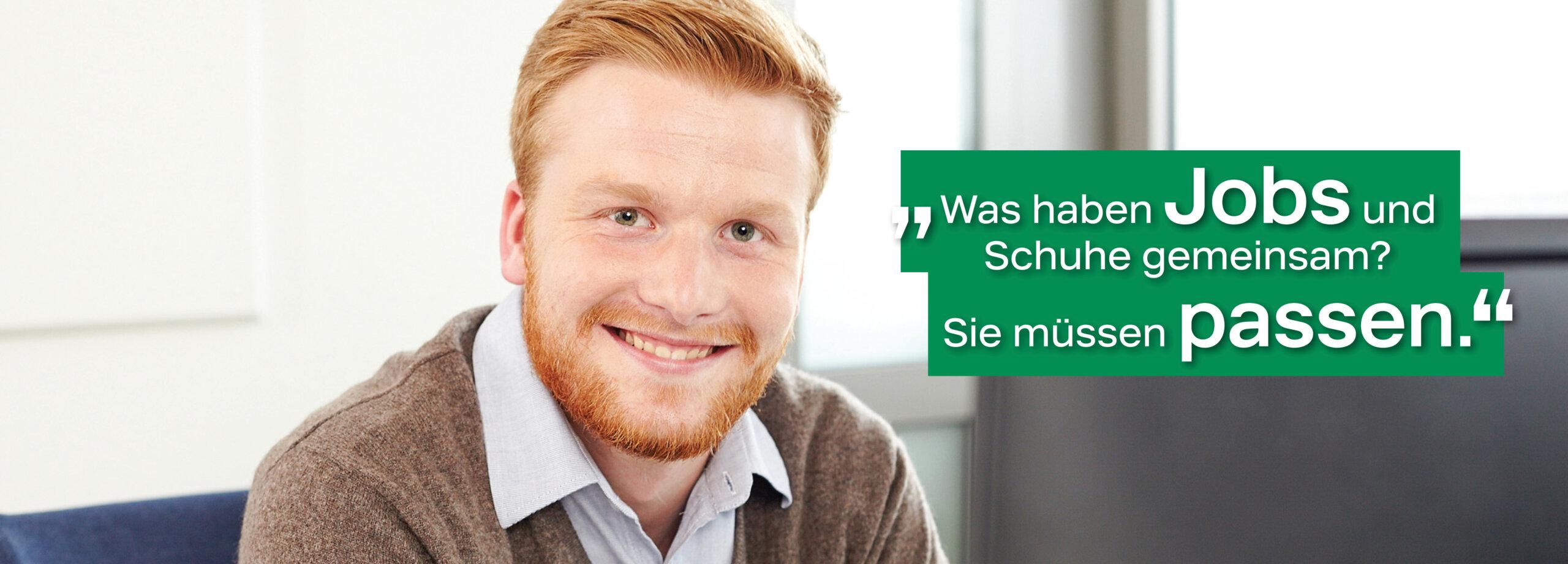 Deichmann Karriere